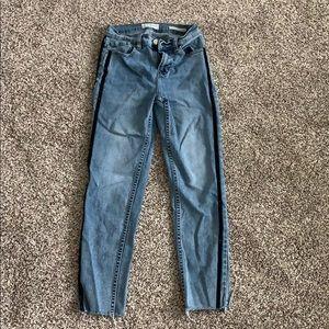 Pacsun vintage icon jeans size 25
